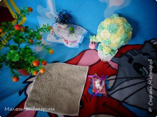 Привет СМ,сегодня я сдаю две работы на конкурс:Хобби и увлечение кукол и Звёзды Голливуда. Первая работа Хобби и увлечения для кукол А:Всем привет моё хобби это садоводство. фото 3