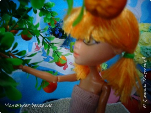 Привет СМ,сегодня я сдаю две работы на конкурс:Хобби и увлечение кукол и Звёзды Голливуда. Первая работа Хобби и увлечения для кукол А:Всем привет моё хобби это садоводство. фото 4