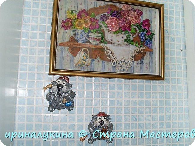 милая картина на кухню. фото 6