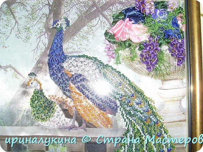 рисунок на шелке. фото 6