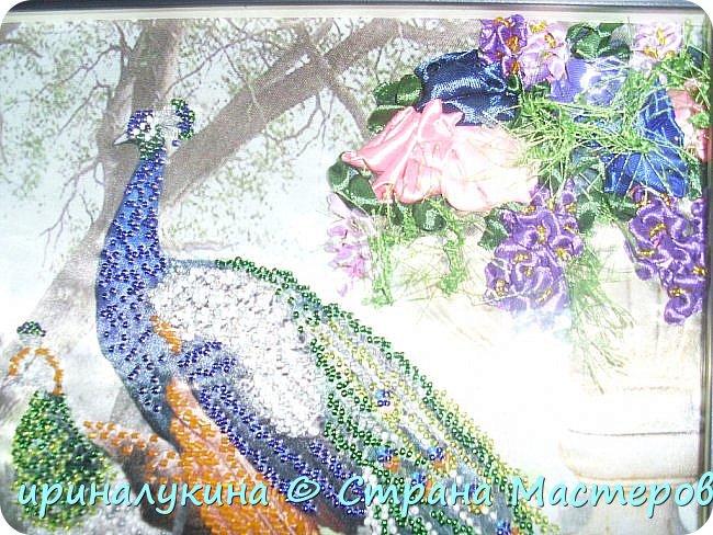 рисунок на шелке. фото 5