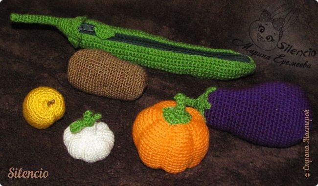 Овощи, фрукты и другая еда фото 2