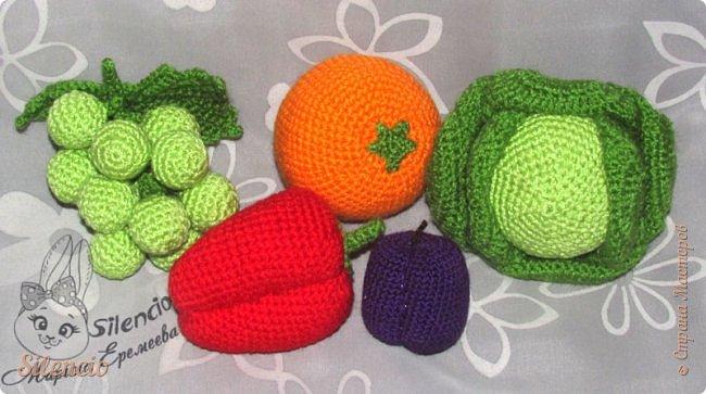 Овощи, фрукты и другая еда фото 3