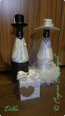 набор на свадьбу фото 1