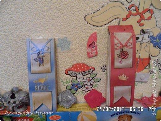 Привет всем! Сейчас я покажу вам комнату, где живут Браер, Дарлин и Лора.  фото 26