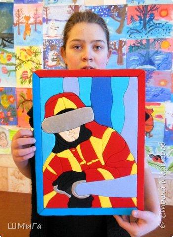 """Еще одна работа на """"Пожарную ярмарку"""". фото 7"""