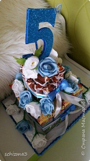Тортик сынишке в садик на 20 персон фото 2