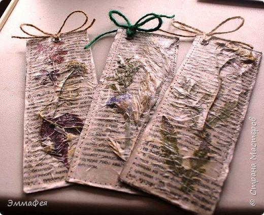 В продолжение гербарной темы http://stranamasterov.ru/node/1082303 фото 2