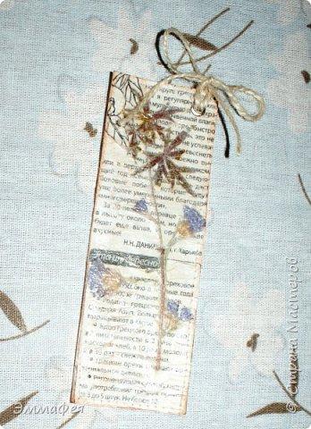 В продолжение гербарной темы http://stranamasterov.ru/node/1082303 фото 14