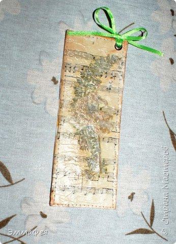 В продолжение гербарной темы http://stranamasterov.ru/node/1082303 фото 15