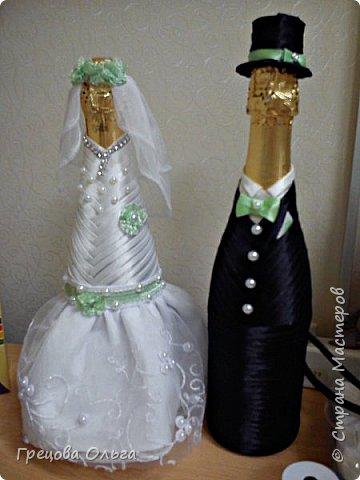 Этот наряд делала на 10 лет совместной жизни (розовая свадьба) фото 5