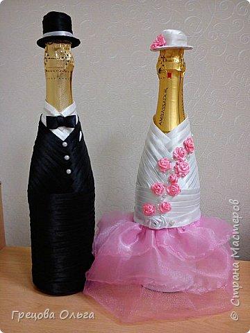 Этот наряд делала на 10 лет совместной жизни (розовая свадьба) фото 1