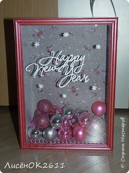 Новогодние витринки фото 3