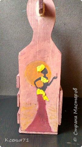 Бутылочница, попытка-2 фото 4