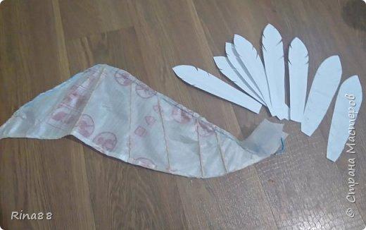 Крылья!  Каждая девушка, наверное, хочет почувствовать себя в роли ангела ) Ну, уж ангела Виктории-сикрет уж точно)  фото 4