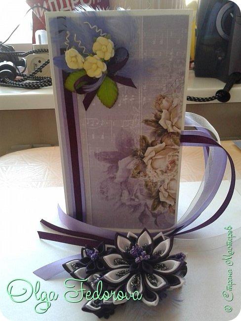 Представляю Вашему вниманию мои подарки и комплименты к празднику 8 Марта. фото 6