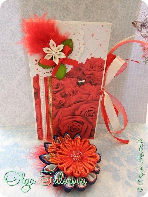 Представляю Вашему вниманию мои подарки и комплименты к празднику 8 Марта. фото 12