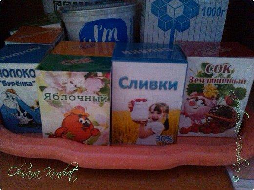 пополняем продуктами наш кафетерий фото 7