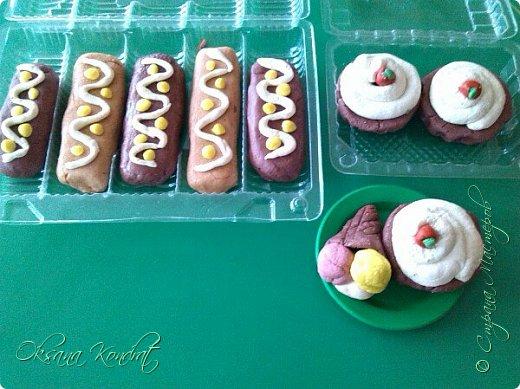 пополняем продуктами наш кафетерий фото 2