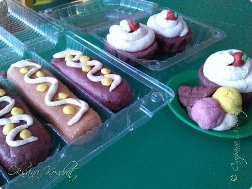 пополняем продуктами наш кафетерий фото 3