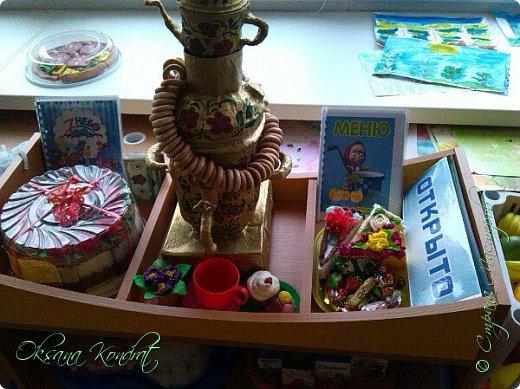 пополняем продуктами наш кафетерий фото 1