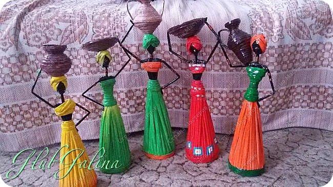 Африканочки на заказ (вторая партия) фото 4