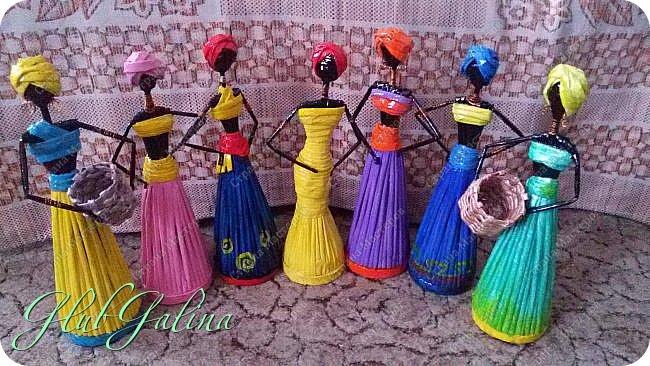 Африканочки на заказ (вторая партия) фото 7