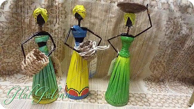 Африканочки на заказ (вторая партия) фото 9
