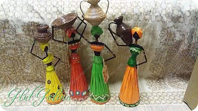 Африканочки на заказ (вторая партия) фото 10