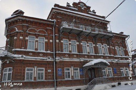 Кунгур один из крупнейших экономических, историко-архитектурных и культурных центров Пермского края. Он был основан в середине XVII века, а свое название получил по речке Кунгурке. фото 3
