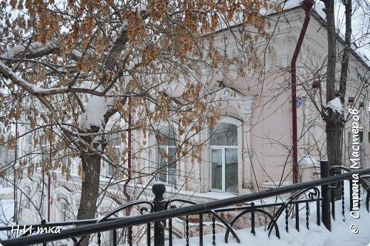 Кунгур один из крупнейших экономических, историко-архитектурных и культурных центров Пермского края. Он был основан в середине XVII века, а свое название получил по речке Кунгурке. фото 7
