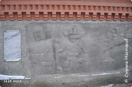 Кунгур один из крупнейших экономических, историко-архитектурных и культурных центров Пермского края. Он был основан в середине XVII века, а свое название получил по речке Кунгурке. фото 8