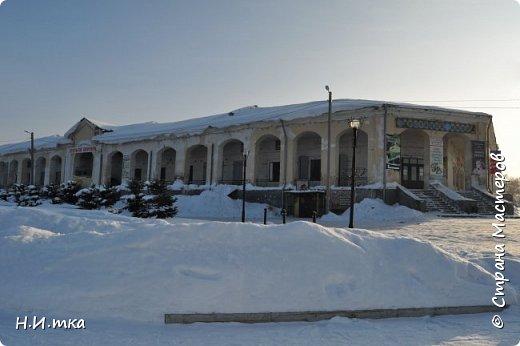 Кунгур один из крупнейших экономических, историко-архитектурных и культурных центров Пермского края. Он был основан в середине XVII века, а свое название получил по речке Кунгурке. фото 18