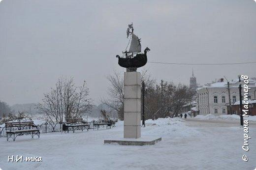 Кунгур один из крупнейших экономических, историко-архитектурных и культурных центров Пермского края. Он был основан в середине XVII века, а свое название получил по речке Кунгурке. фото 5