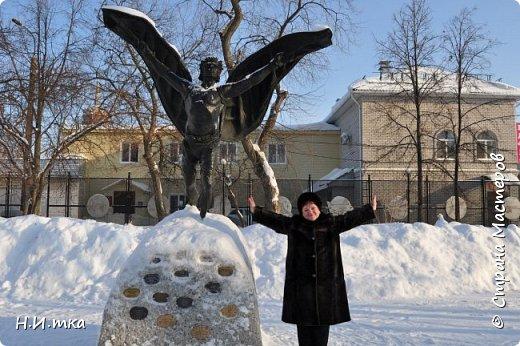 Кунгур один из крупнейших экономических, историко-архитектурных и культурных центров Пермского края. Он был основан в середине XVII века, а свое название получил по речке Кунгурке. фото 21