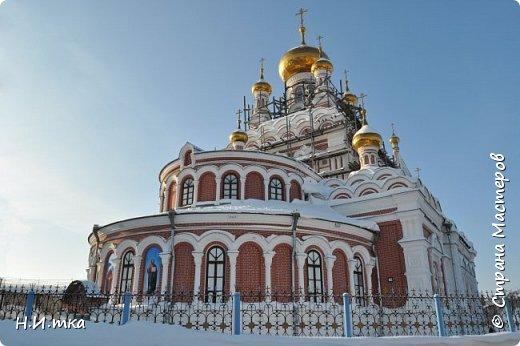 Кунгур один из крупнейших экономических, историко-архитектурных и культурных центров Пермского края. Он был основан в середине XVII века, а свое название получил по речке Кунгурке. фото 22