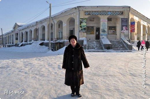 Кунгур один из крупнейших экономических, историко-архитектурных и культурных центров Пермского края. Он был основан в середине XVII века, а свое название получил по речке Кунгурке. фото 19