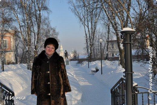 Кунгур один из крупнейших экономических, историко-архитектурных и культурных центров Пермского края. Он был основан в середине XVII века, а свое название получил по речке Кунгурке. фото 9