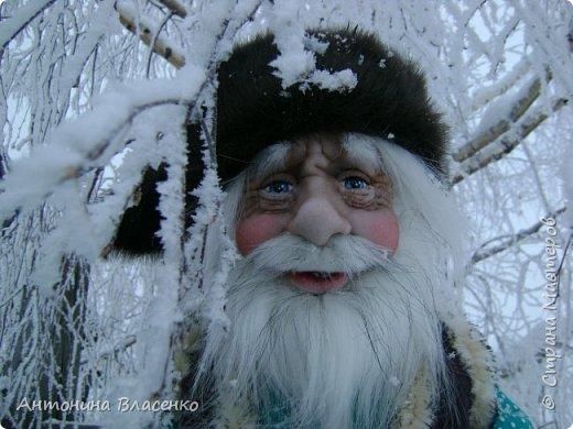 Дед Семен фото 5