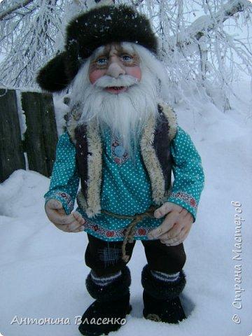 Дед Семен фото 4