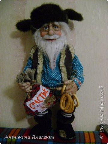 Дед Семен фото 2