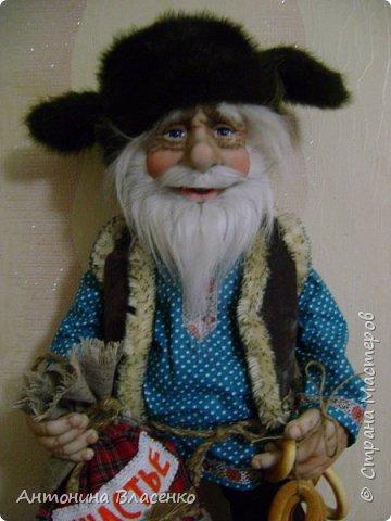 Дед Семен фото 3