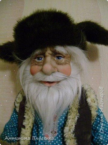 Дед Семен фото 1