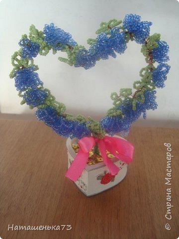 Валентинка с ромашками фото 2