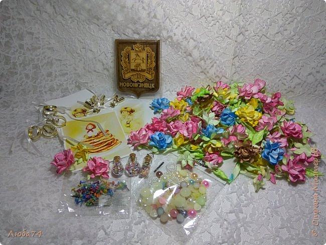 Всем здравствуйте!!! Вот такие подарочные наборы я сделала к 8 марта. Все эти схемы коробочек я нашла на просторах интернета. Распечатала на матовой фотобумаге пл. 230 гр. и 90 гр. для этикеток. фото 27