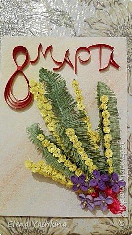 Мимоза на 8 марта фото 3