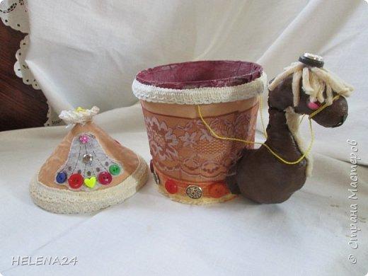 Вот такую шкатулку мы с Катюшкой совместно сотворили для её девчоночьих сокровищ . фото 11