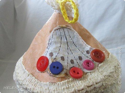 Вот такую шкатулку мы с Катюшкой совместно сотворили для её девчоночьих сокровищ . фото 12