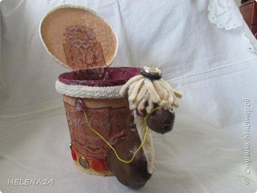Вот такую шкатулку мы с Катюшкой совместно сотворили для её девчоночьих сокровищ . фото 19