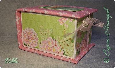 Весенняя позитивная коробочка фото 2